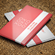 Creative Simple Business Card 2 - GraphicRiver Item for Sale