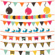 Bunting Set - GraphicRiver Item for Sale