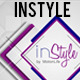 InStyle | Broadcast Package - VideoHive Item for Sale