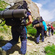 Trekking - VideoHive Item for Sale