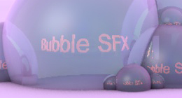 Bubble SFX