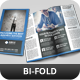 Creative Corporate Bi-Fold Brochure Vol 23 - GraphicRiver Item for Sale