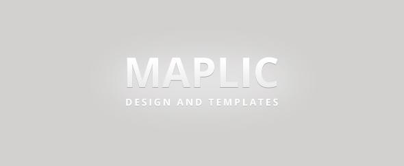 Logo maplic