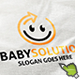 Logo Babysolution Template - GraphicRiver Item for Sale
