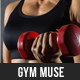 Gym | Muse Template Nulled