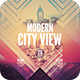 Modern City View Flyer - GraphicRiver Item for Sale