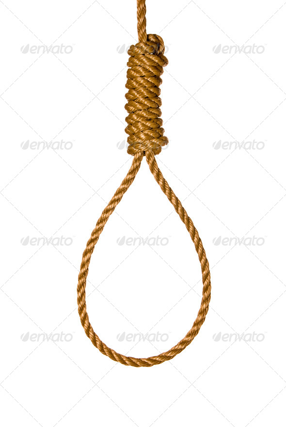 Noose - Stock Photo - Images
