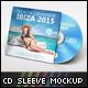 CD Sleeve Mockup - GraphicRiver Item for Sale