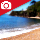 Photo Gallery Slideshow on a Sunny Beach - VideoHive Item for Sale
