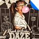 Back to School Daze Party Flyer Template