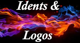Idents & Logos