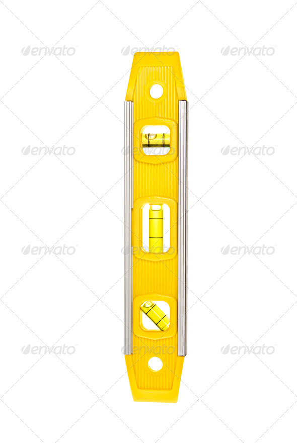 Level Construction Tool - Stock Photo - Images