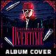 Hip Hop Music Album Template
