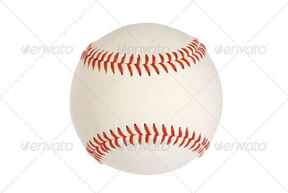 Baseball - Stock Photo - Images