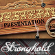 Western Style Powerpoint Presentation Template - GraphicRiver Item for Sale