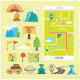 Travel and Navigation - GraphicRiver Item for Sale