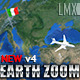 Earth Zoom 3D Pro - VideoHive Item for Sale