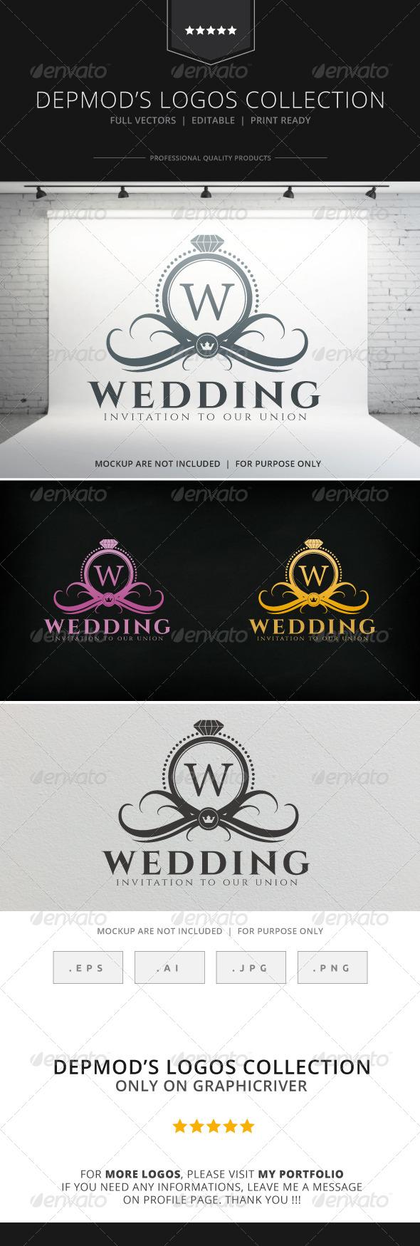 Matrimony Graphics, Designs & Templates from GraphicRiver