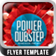 Power of Dubstep - GraphicRiver Item for Sale