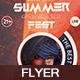 Summer Fest V3 - GraphicRiver Item for Sale