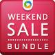 Special Sale Banner Bundle - 3 sets - GraphicRiver Item for Sale
