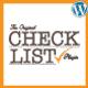 Checklist WordPress Plugin - Check List Builder - CodeCanyon Item for Sale