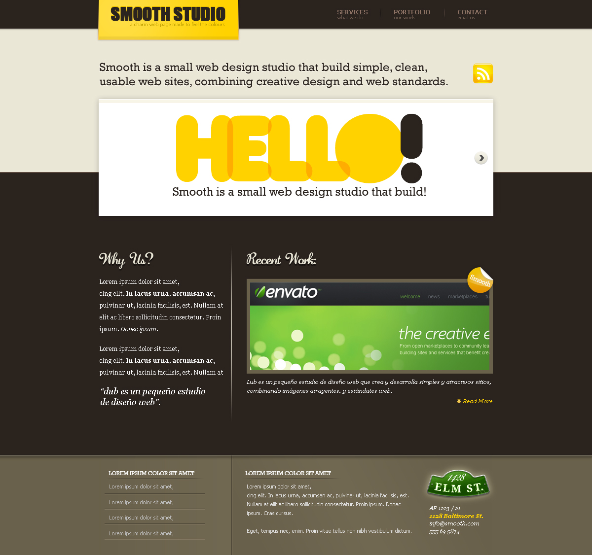 Free Download Charm Business Nulled Latest Version