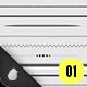 25 Webpage Dividers - Set 01 - GraphicRiver Item for Sale