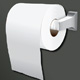Toilet Paper Roll - GraphicRiver Item for Sale