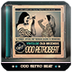 Odd Retro Beat - GraphicRiver Item for Sale