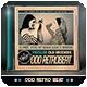 Odd Retro Beat - GraphicRiver Item for Sale