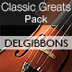 Classical Greats Pack