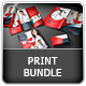 Print Bundle - GraphicRiver Item for Sale