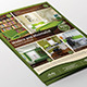 Furniture Flyer - GraphicRiver Item for Sale
