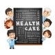 Doctors Presenting Health Care Poster - GraphicRiver Item for Sale