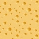 Seamless Cheese Pattern - GraphicRiver Item for Sale