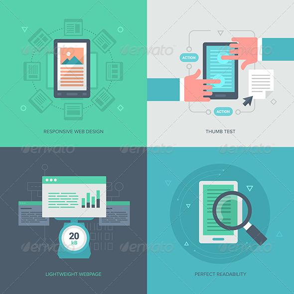 Website Optimization for Mobile - Web Technology