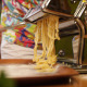Making Fresh Pasta - Machine - VideoHive Item for Sale