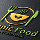 Organic Food - GraphicRiver Item for Sale