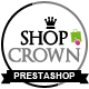 Shopcrown - Responsive Prestashop Theme Nulled