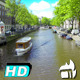 Amsterdam Canal - VideoHive Item for Sale