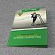 Corporate Bi-Fold Brochure VO-18 - GraphicRiver Item for Sale