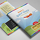 Summer Camp Kids Bi-Fold Brochure - GraphicRiver Item for Sale