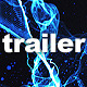Particles Action Trailer - VideoHive Item for Sale