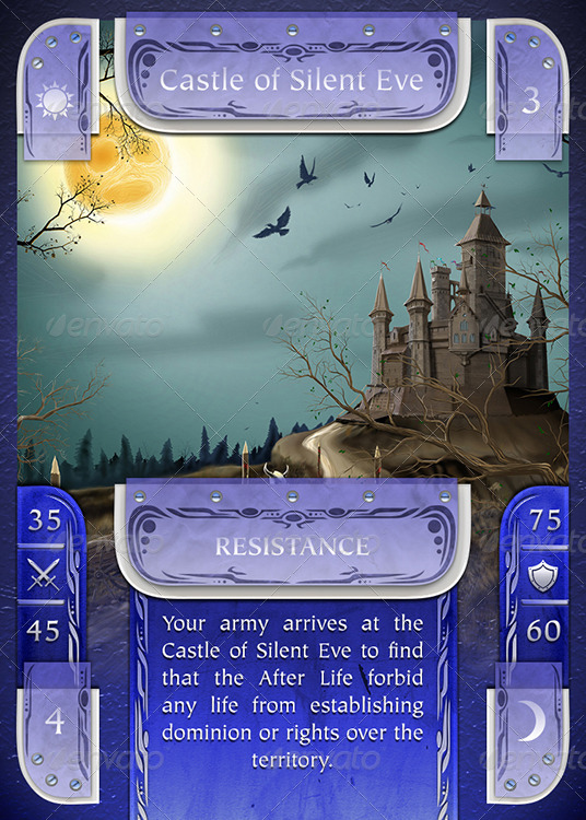 Manifestation ccs collectible card game template by unknowndepths manifestation ccs collectible card game template pronofoot35fo Choice Image