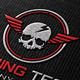 Burning Team - GraphicRiver Item for Sale