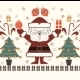 Santa  - GraphicRiver Item for Sale