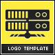 Web Server Logo Template