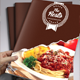 The Resto Menu Templates - GraphicRiver Item for Sale