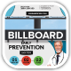 Med Vac Cure Health Care Billboard Signages - GraphicRiver Item for Sale